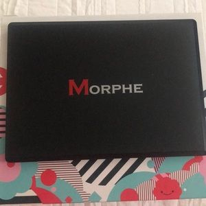 Morphe eyeshadow 350 palette 💕